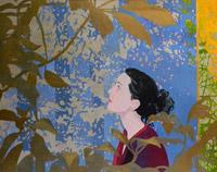 Image: Découvrez l'exposition Soizic Lunven-de Dinechin du 12 au 18 novembre.