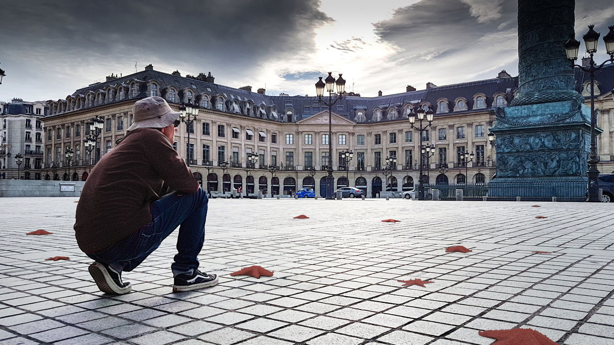 Image: Fiac Hors Les Murs !