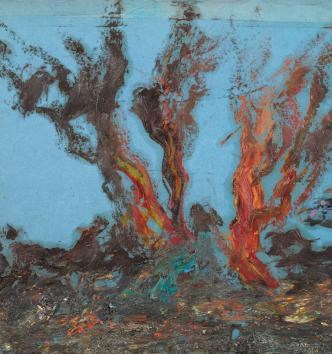 """Image: """" Gustave Moreau, vers le songe et l'abstrait """""""